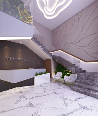 Misyan Marketing Group