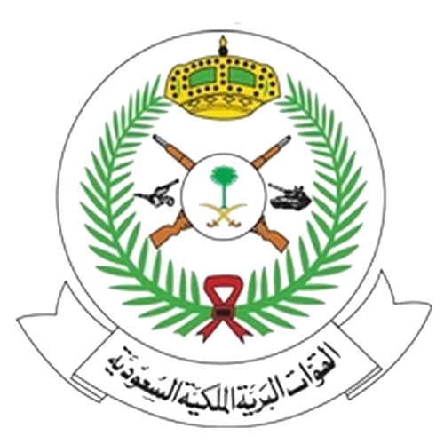 Royal Saudi Land forces