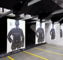 Indoor Ranges Solutions